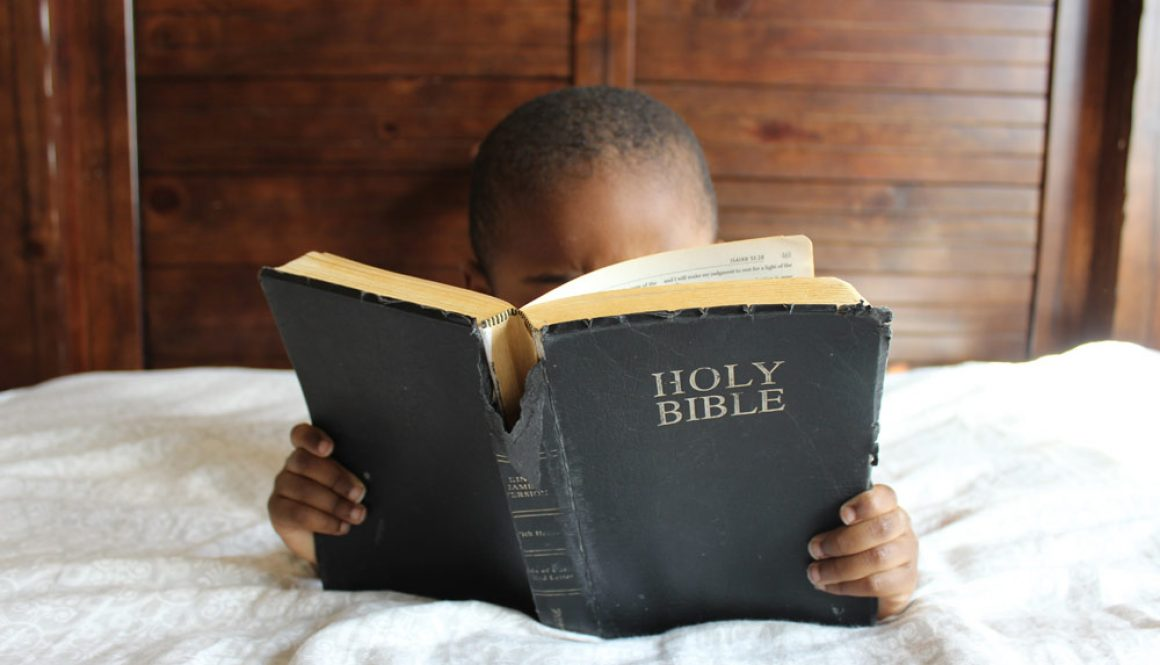 Give the gift of bible